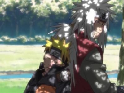 Naruto: Shippuden - 05x05 Connecting Hearts