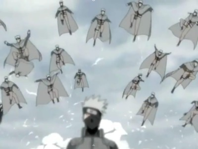 Naruto: Shippuden - 05x25 Naruto Shippuuden: Inheritors of the Will of Fire