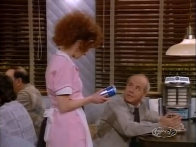 The bowel? Newhart show dick loudon continents