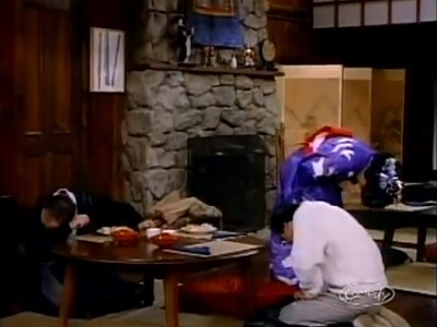 Newhart - 08x24 The Last Newhart Screenshot