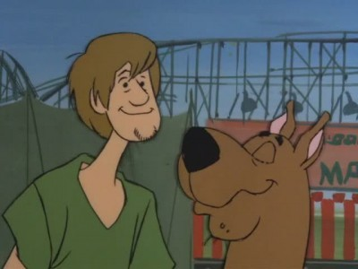 The New Scooby-Doo Movies - 02x08 The Haunted Carnival Screenshot
