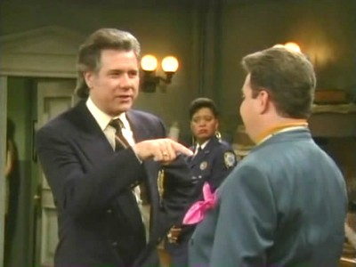 Night Court - 09x22 The 1992 Boat Show Screenshot