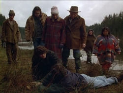 Northern Exposure - 05x18 Fish Story