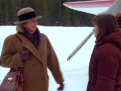 Northern Exposure - 06x14 The Mommy's Curse