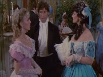 North and South - 01x04 Book 1 - Episode 4
