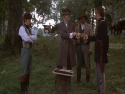 North and South - 01x06 Book 1 - Episode 6
