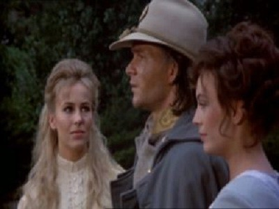 North and South - 02x03 Book 2 - Episode 3