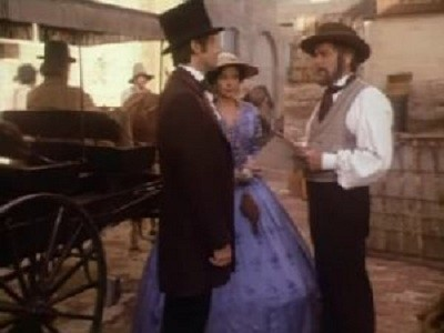 North and South - 03x03 Book 3 - Episode 3