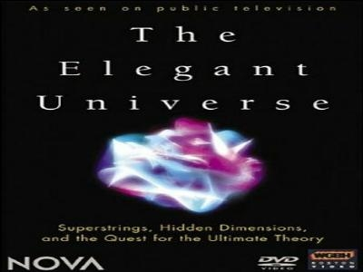 NOVA - 30x13 The Elegant Universe: String's the Thing (2)