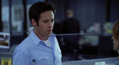 Numb3rs - 01x10 Dirty Bomb