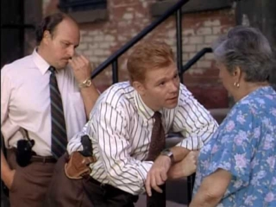 NYPD Blue - 01x03 Brown Appetit