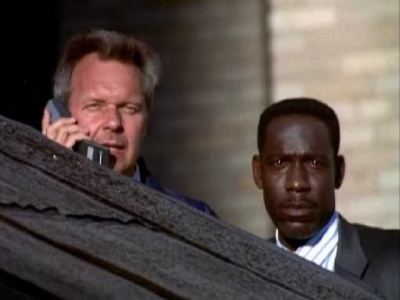 NYPD Blue - 01x12 Up on the Roof