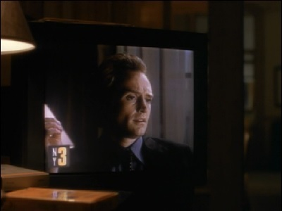 NYPD Blue - 02x02 From Whom the Skell Rolls