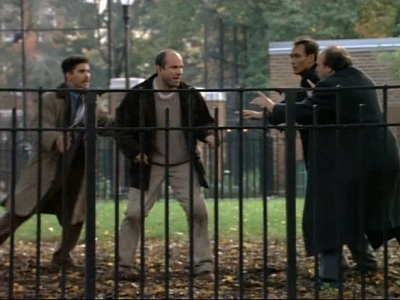 NYPD Blue - 02x08 You Bet Your Life