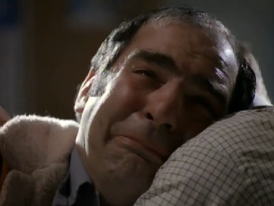NYPD Blue - 04x17 A Wrenching Experience
