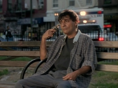 NYPD Blue - 05x04 The Truth is Out There