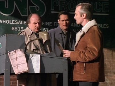 NYPD Blue - 05x10 Remembrance of Humps Past