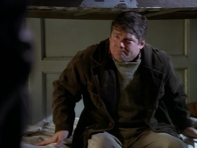 NYPD Blue - 05x15 Don't Kill the Messenger