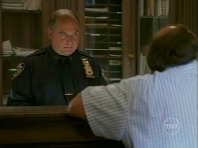 NYPD Blue - 06x02 Cop in a Bottle