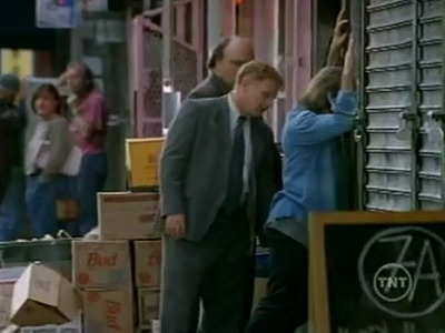 NYPD Blue - 06x03 Numb & Number