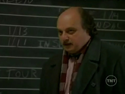 NYPD Blue - 06x10 Show and Tell