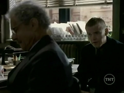 NYPD Blue - 06x17 Don't Meth With Me