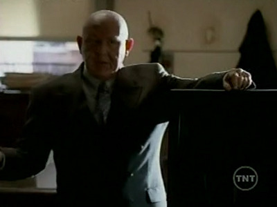 NYPD Blue - 06x21 Voir Dire This