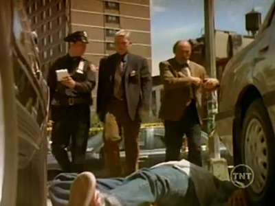 NYPD Blue - 07x02 A Hole in Juan