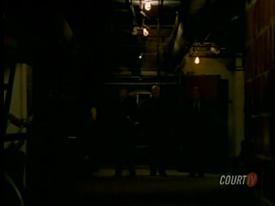 NYPD Blue - 07x08 Everybody Plays the Mule