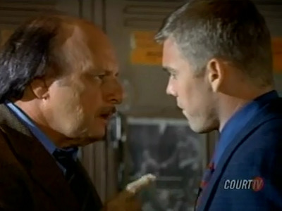 NYPD Blue - 07x18 Lucky Luciano