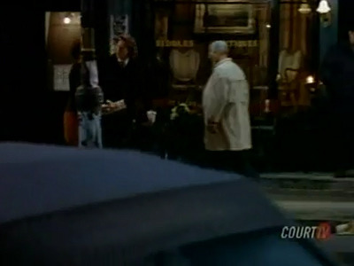 NYPD Blue - 07x19 Tea and Sympathy