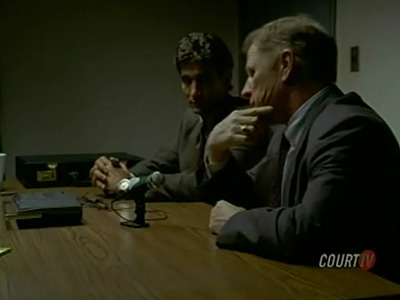 NYPD Blue - 08x01 Daveless in New York