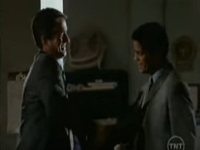 NYPD Blue - 09x07 Mom's Away