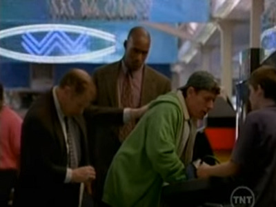 NYPD Blue - 09x22 Better Laid Than Never (1)