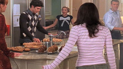 The O.C. - 01x11 The Homecoming
