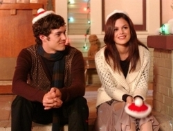 The O.C. - 02x06 The Chrismukkah That Almost Wasn't
