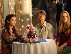 The O.C. - 02x07 The Family Ties