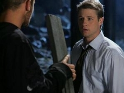 The O.C. - 03x07 The Anger Management