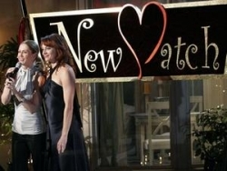 The O.C. - 03x12 The Sister Act
