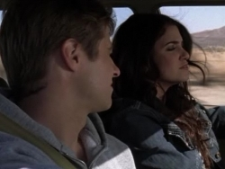 The O.C. - 03x16 The Road Warrior