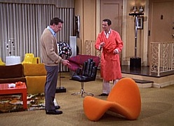Image result for odd couple take my furniture please