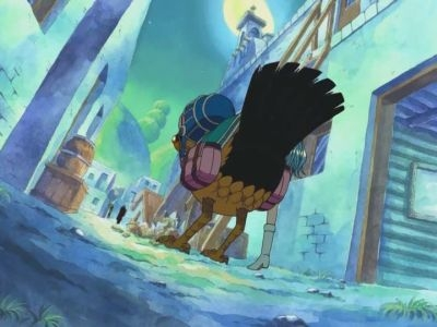 One Piece  - 05x06 A Serious Fight! Luffy VS Zoro: The Unexpected Duel!