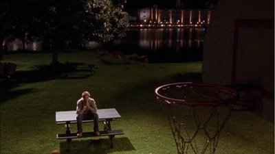 One Tree Hill - 01x02 The Places You Have Come to Fear the Most