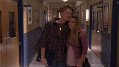 One Tree Hill - 04x19 Ashes of Dreams You Let Die