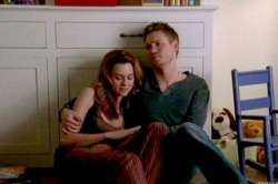 One Tree Hill - 06x17 You And Me And The Bottle Makes Three Tonight