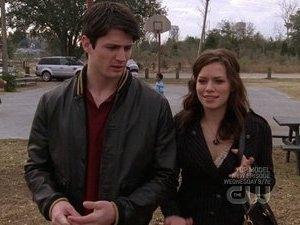 One Tree Hill - 06x20 I Would for You