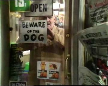 Open All Hours (UK) - 01x04 Beware Of The Dog