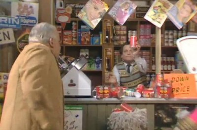 Open All Hours (UK) - 04x01 Soulmate Wanted