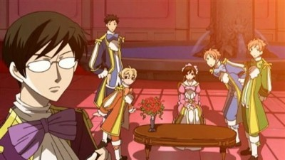 Ouran High School Host Club - 01x26 This is Our Ouran Festival Screenshot
