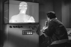 The Outer Limits (1963) - 01x01 The Galaxy Being